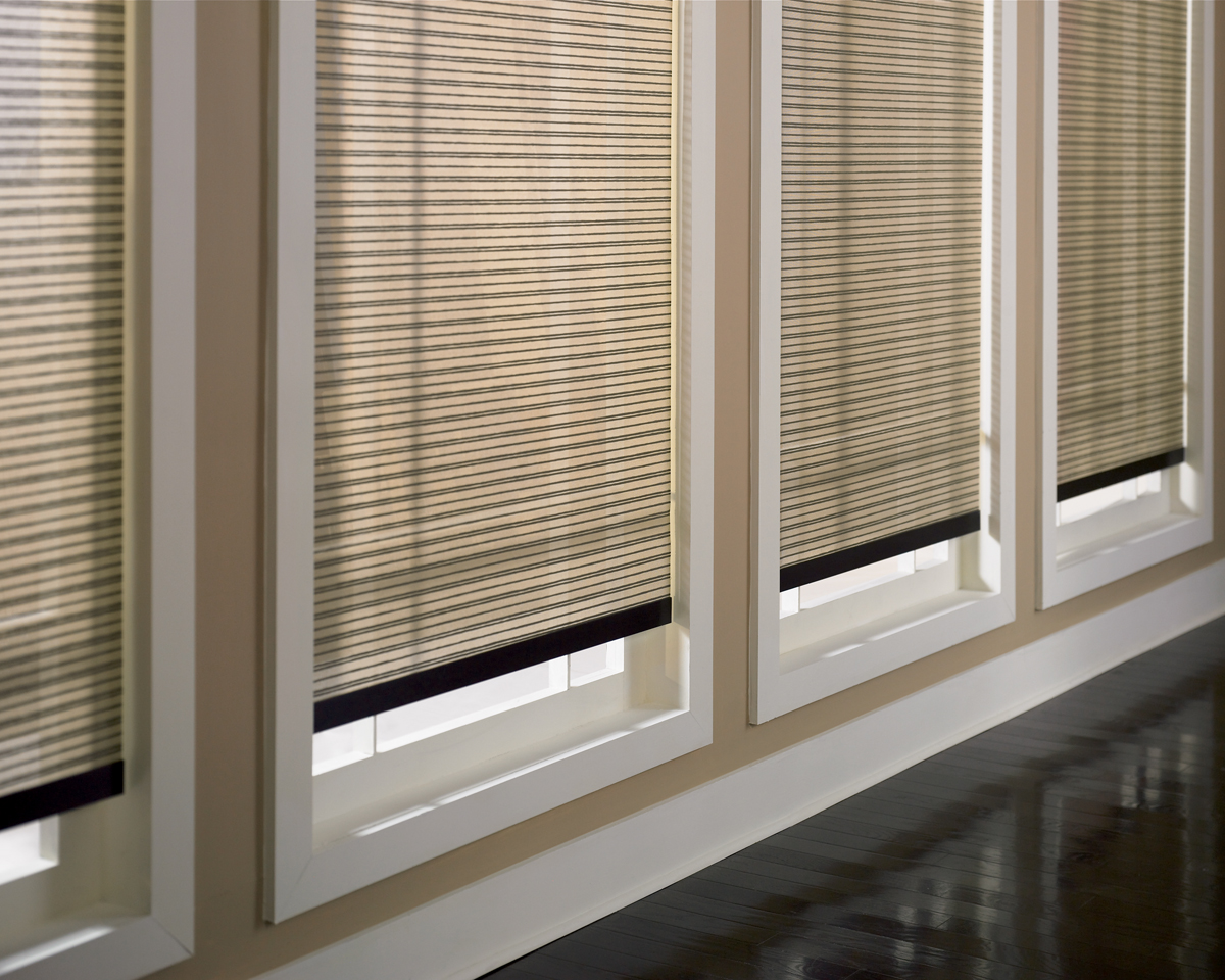 Affordable blinds and design lincoln nebraska for Window shades
