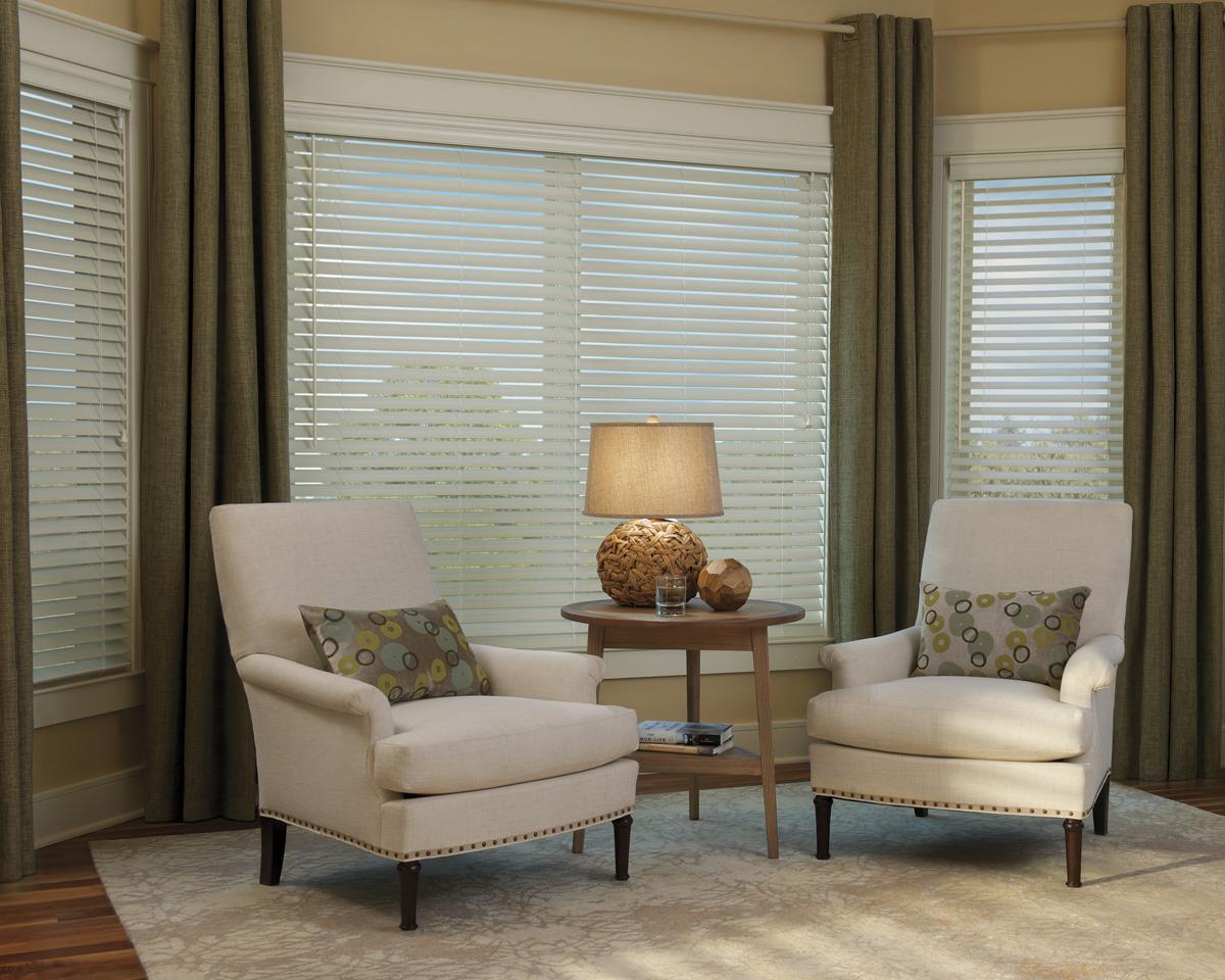 Affordable Blinds And Design Lincoln Nebraska Everwood